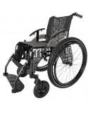 FORTA Trial Playa silla de ruedas en aluminio