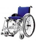 BISCHOFF Revolution silla de ruedas en aluminio
