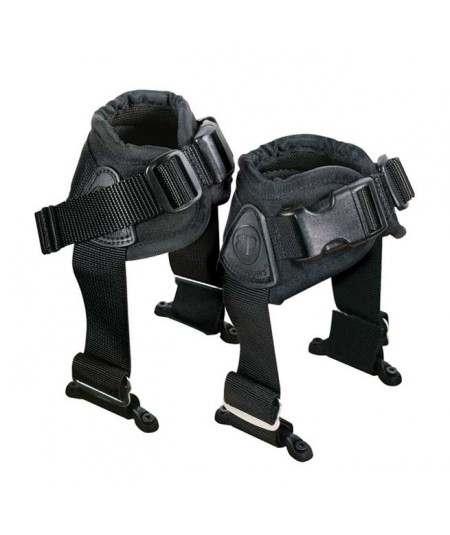 Cinchas de tobillo REHAGIRONA Ankle Huggers Bodypoint accesorio para Corzo