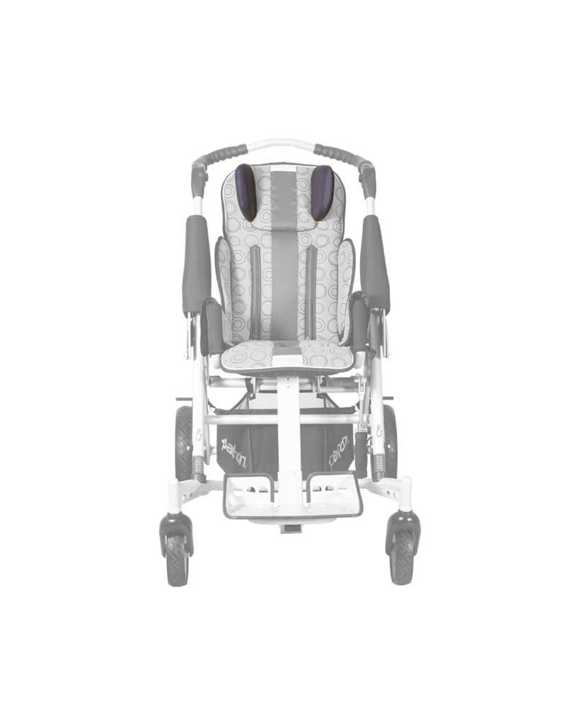 Soporte para la cabeza REHAGIRONA accesorio para silla pc