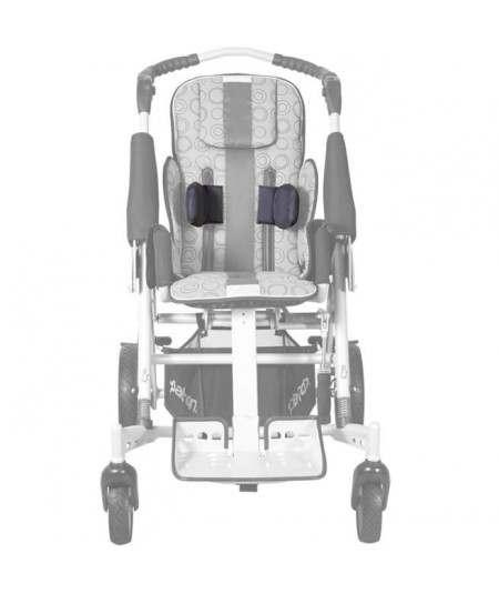 Soporte laterales de tronco REHAGIRONA accesorio para silla pc