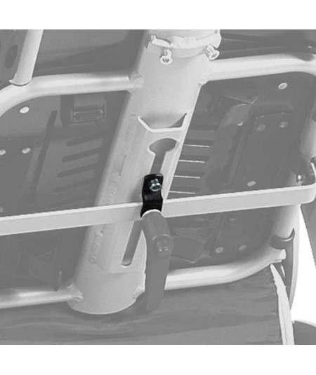 Fijación reclinación para espásticos REHAGIRONA accesorio para silla pc