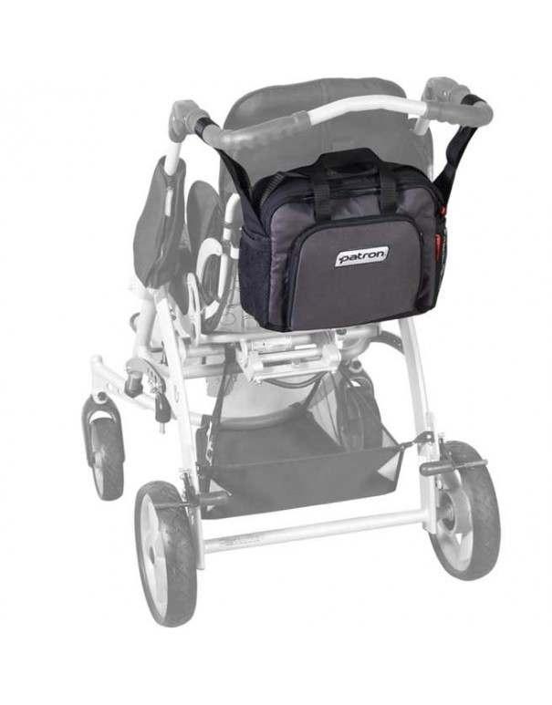 Bolso Activ REHAGIRONA accesorio para silla pc