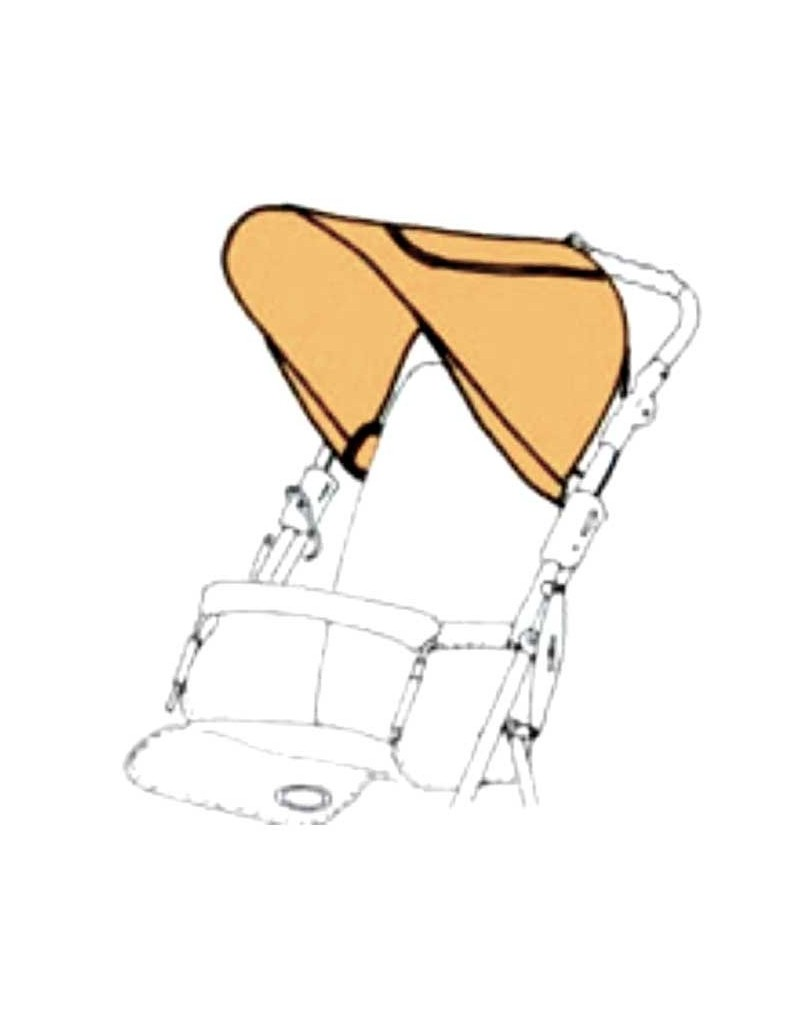Capota REHAGIRONA Rehatom 4 accesorio para silla pc