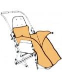 Saco de invierno REHAGIRONA Rehatom 4 accesorio para silla pc