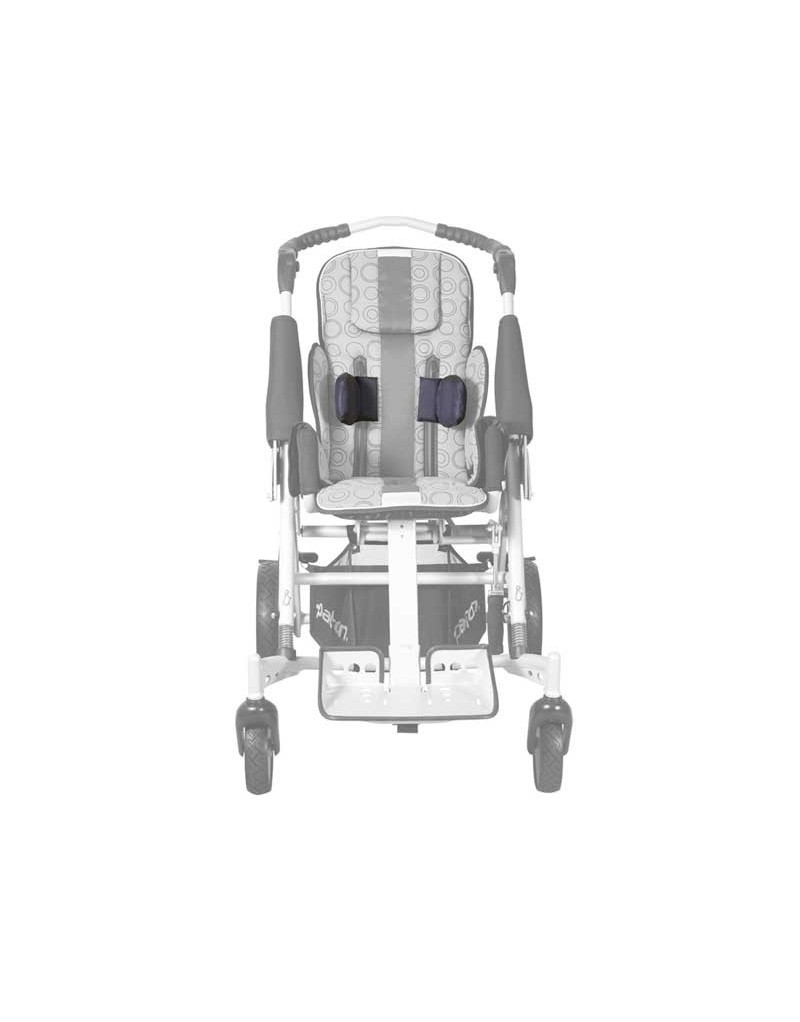 Soportes laterales de tronco  REHAGIRONA Tom 5 accesorio para silla pc