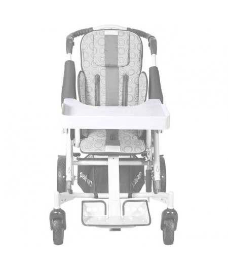 Mesita  REHAGIRONA Tom 5 accesorio para silla pc