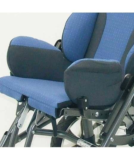 Soportes pélvicos ajustables REHAGIRONA Bingo OT accesorio para silla pc