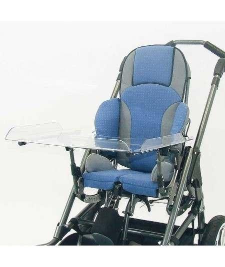 Mesa terapéutica REHAGIRONA Bingo OT accesorio para silla pc