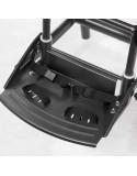 Cinchas para los pies SUNRISE Easys accesorio para silla pc
