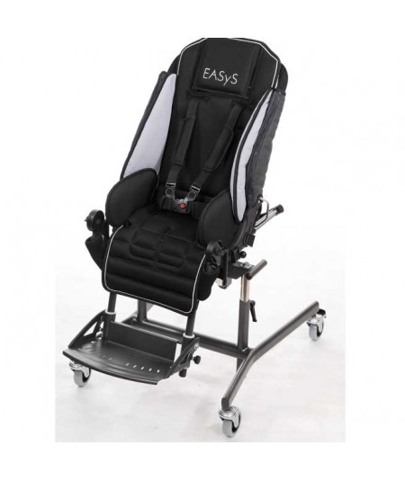 Cinturón en H SUNRISE Easys accesorio para silla pc