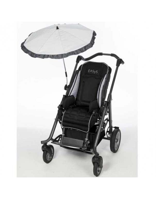Sombrilla SUNRISE Easys accesorio para silla pc