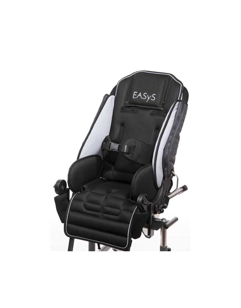 Soportes de tronco con cinturón SUNRISE Easys accesorio para silla pc