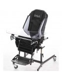 Bandeja transparente SUNRISE Easys accesorio para silla pc