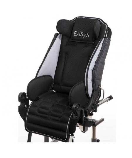 Soportes laterales de cabeza 45º SUNRISE Jazz Easys accesorio para silla pc