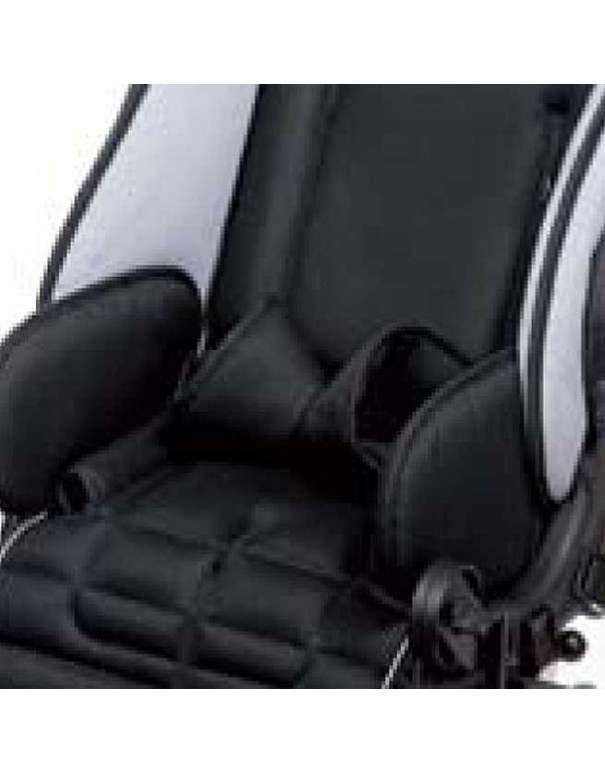 Arnés pélvico SUNRISE Easys accesorio para silla pc