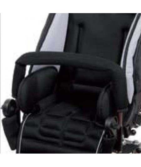 Barra protectora SUNRISE Easys accesorio para silla pc