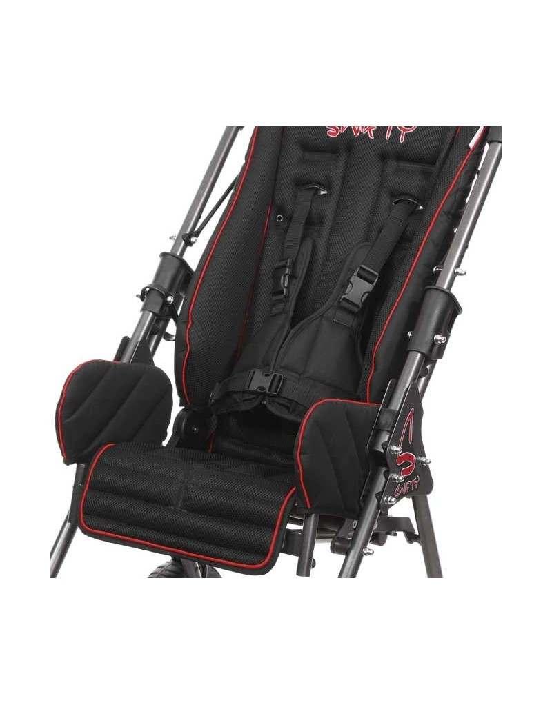 Chaleco de seguridad SUNRISE Swifty accesorio para silla pc