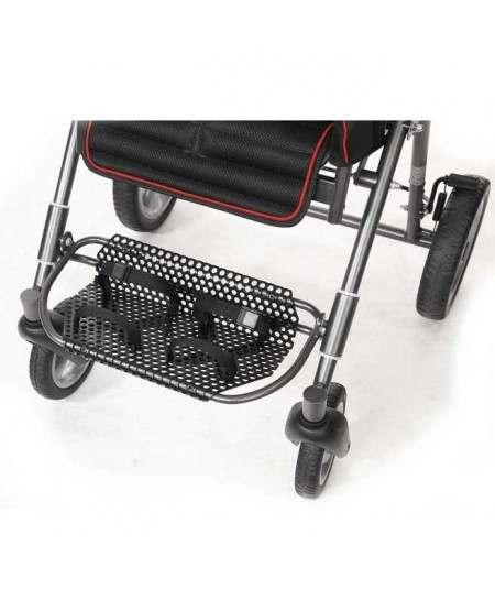 Cinchas para los piés SUNRISE Swifty accesorio para silla pc