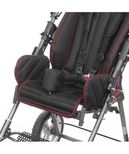 Cuña abductora SUNRISE Swifty accesorio para silla pc
