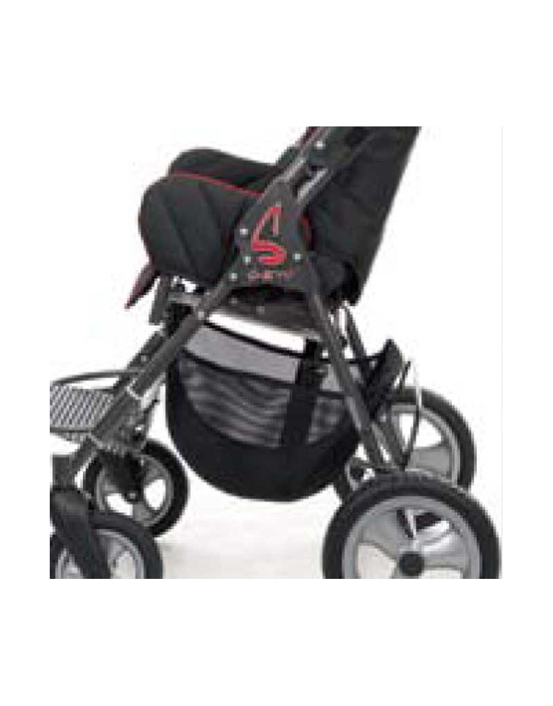 Cesta portaobjetos SUNRISE Swifty accesorio para silla pc
