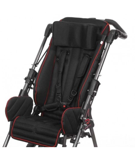 Soporte de cabeza SUNRISE Swifty accesorio para silla pc
