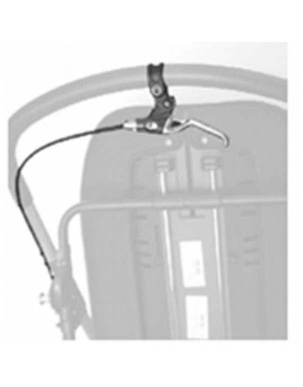 Freno acompañante (sólo chásis 4 ruedas) AYUDAS DINÁMICAS accesorio Bug
