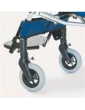 Orientadores de ruedas delanteras AYUDAS DINÁMICAS accesorio Clip