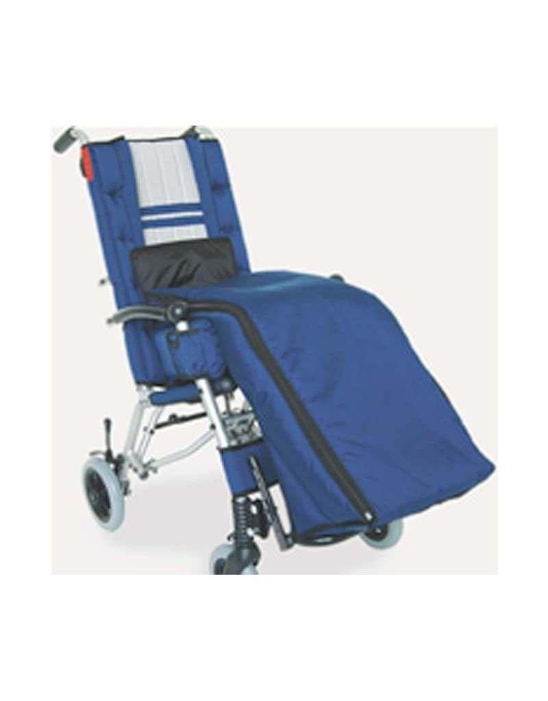 Funda cubierta térmica AYUDAS DINÁMICAS accesorio silla Clip