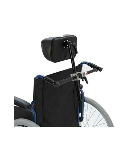Reposacabeza simple INVACARE Action 2 accesorio