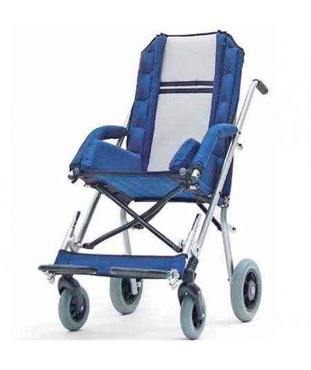 AYUDAS DINÁMICAS Buggy Clip 4. Apta para parálisis cerebral infantil