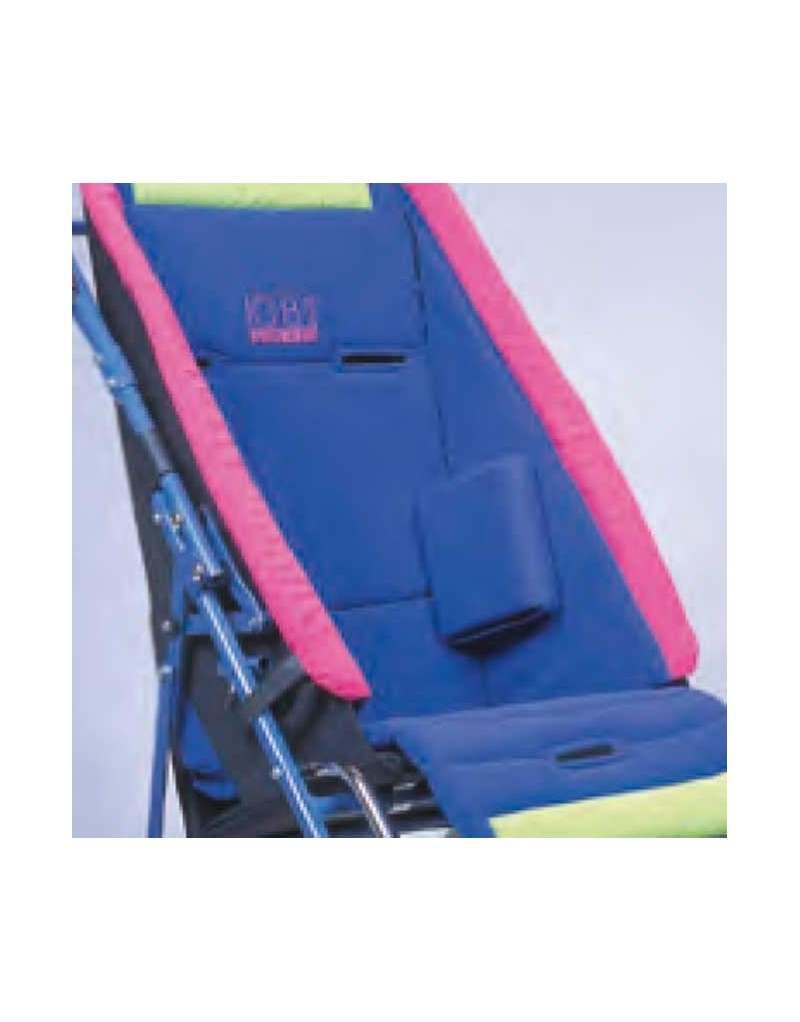 Controles laterales AYUDAS DINÁMICAS accesorio silla Obi