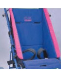 Cintas inguinales AYUDAS DINÁMICAS accesorio silla Obi