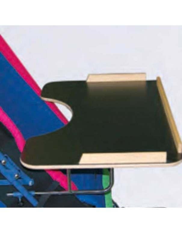 Mesa anatómica AYUDAS DINÁMICAS accesorio silla Obi