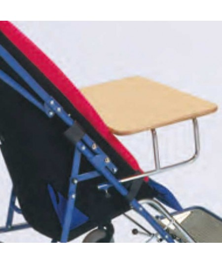 Mesa normal AYUDAS DINÁMICAS accesorio silla Obi
