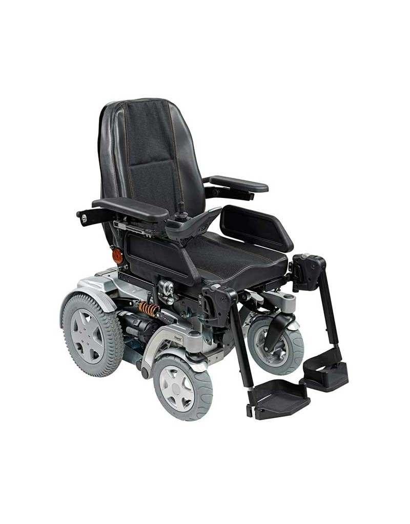 INVACARE Storm4 X-plore silla de ruedas eléctrica