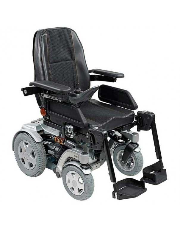INVACARE Storm4 X-plore (estándar) silla de ruedas eléctrica