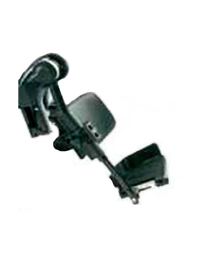 Reposapiés elevable manual (unidad) paleta fija INVACARE accesorio para silla de ruedas eléctrica TDX