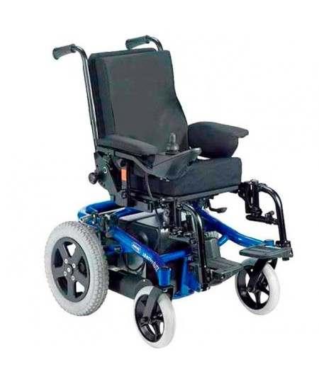 INVACARE Spectra Blitz (estándar) silla de ruedas eléctrica