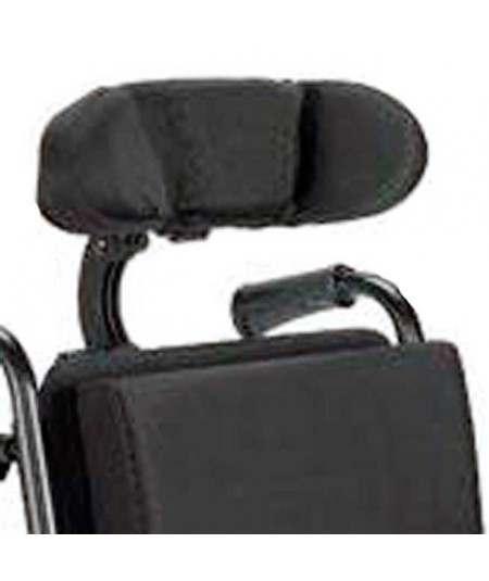 Reposacabeza INVACARE accesorio para silla de ruedas Spectra Blitz