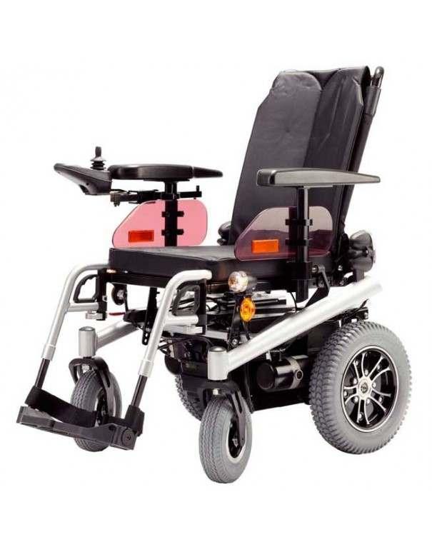 BISCHOFF Terra silla de ruedas eléctrica