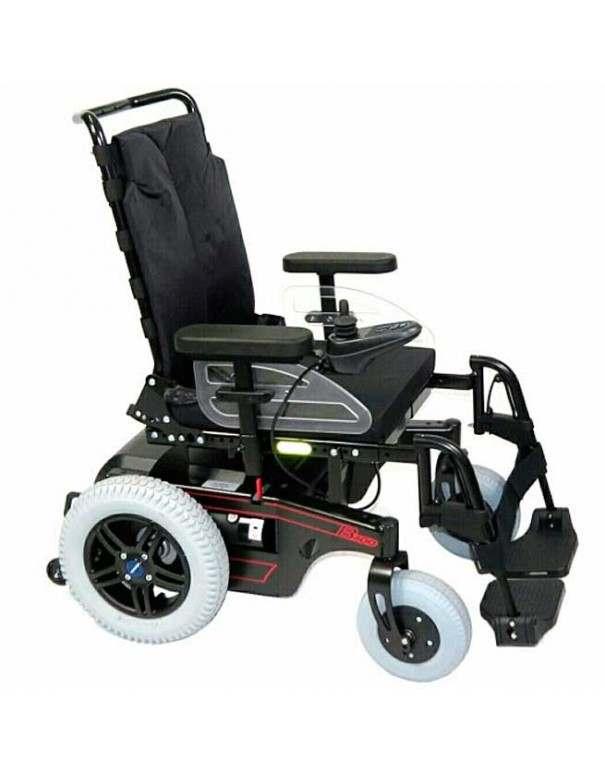 OTTOBOCK B400 Ginseng silla de ruedas eléctrica