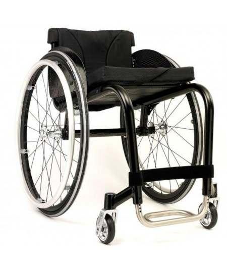 Silla de ruedas en aluminio INVACARE Küschall KSL