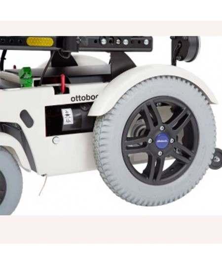 Ruedas Macizas (4) OTTOBOCK accesorio para silla de ruedas eléctrica B400