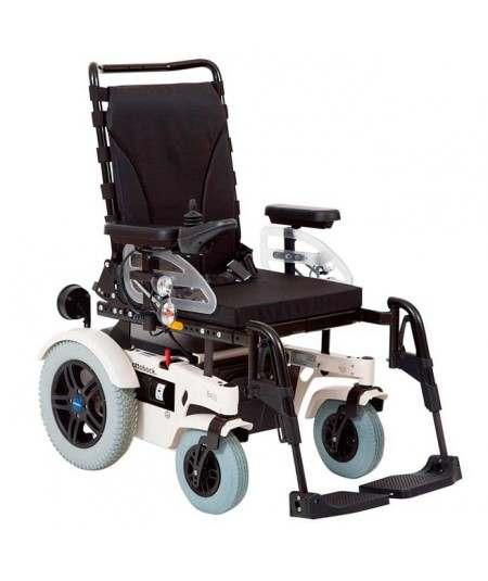 OTTOBOCK B400 (configurada) silla de ruedas eléctrica