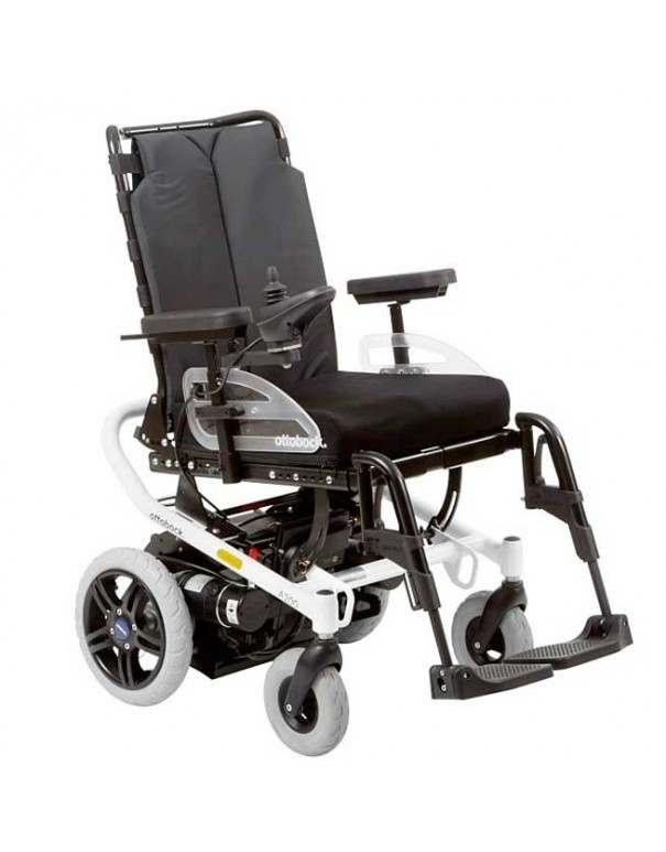 OTTOBOCK A200 (estándar) silla de ruedas eléctrica