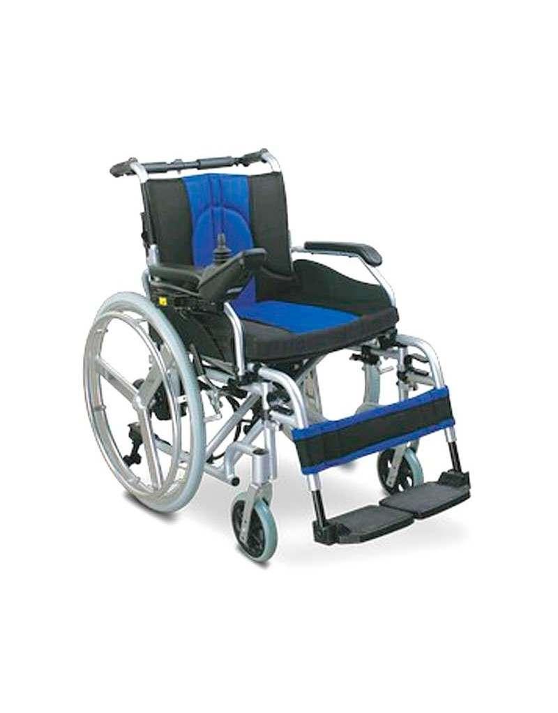 OGI Urban I 600 silla de ruedas eléctrica