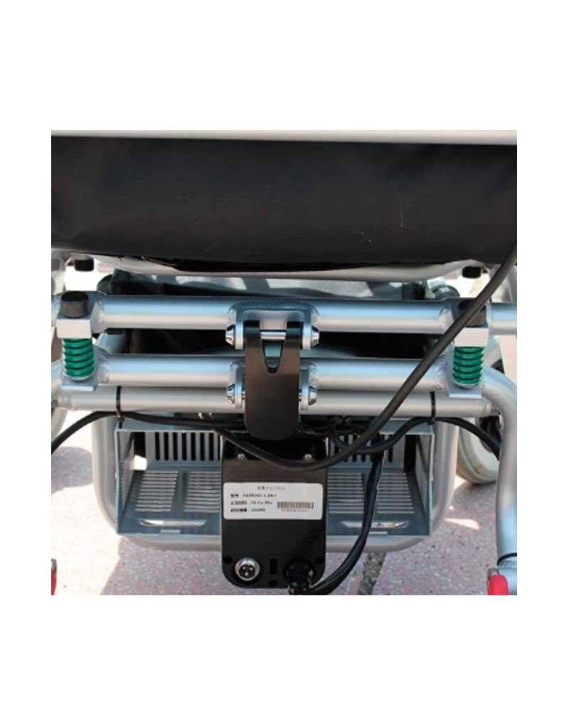 Batería de litio OBEA para silla de ruedas eléctrica Sorolla