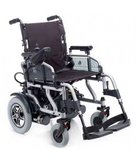 TEYDER Monza silla de ruedas eléctrica