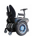 TEYDER Via autoestabilizadora silla de ruedas eléctrica